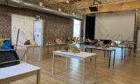 Anderlecht met des salles d'étude à disposition des étudiant·e·s pour le blocus