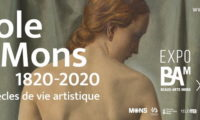 « ECOLE DE MONS, 1820-2020, DEUX SIÈCLES DE VIE ARTISTIQUE », AU « BAM », JUSQU'AU 16/08