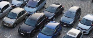 Une entreprise publique partage son parking avec ses voisins