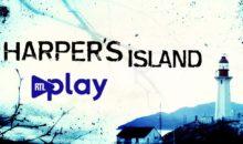 Dès à présent, découvrez la nouvelle série du catalogueRTLplay:Harper's Island.