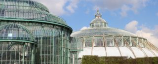 Le Domaine royal de Laeken utilise le chauffage durable