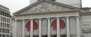 Une saison 2021-2022 et un anniversaire au Théâtre royal de La Monnaie